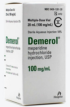 Buy Demerol Without Prescription